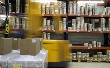 La  inversión logística superará los 1.200 millones de euros en 2018