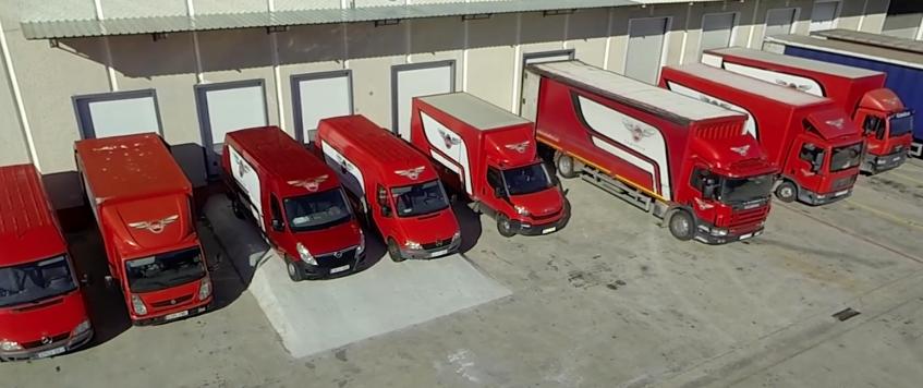 El transporte crece en el segundo trimestre del año, pero a menor ritmo y con más costes