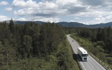 Un marco sostenible, pero también realista, para el transporte de mercancías