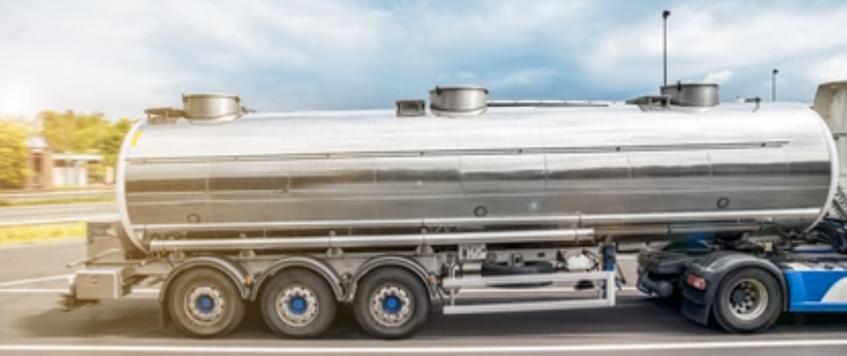 Aprobada la modificación del ADR para el transporte de mercancías peligrosas