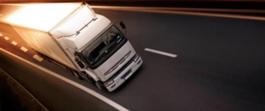 El transporte de mercancías por carretera recupera el terreno perdido