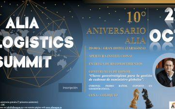 ALIA Logistics Summit 2021