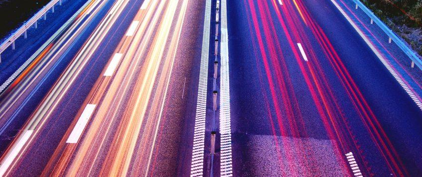 Carreteras de peaje: Las autopistas que dejarán de ser de pago en septiembre