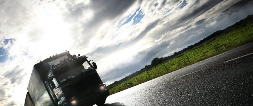 La venta de camiones arrancan el año con un 7,5% de crecimiento