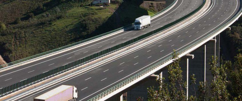 Pagar un 2% o más del 20% de IRPF siendo transportista
