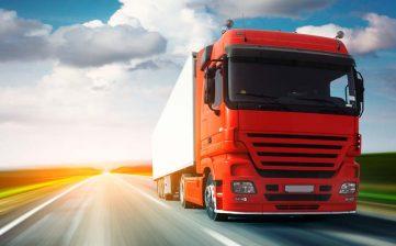 Comienzan las pruebas de un camión eléctrico con capacidades autónomas