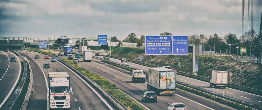 Optimismo en el 2020 para el sector del transporte, la logística y el e-comercio